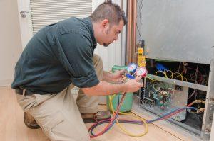 furnace repair Denver CO